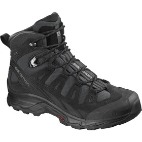 Salomon Quest Prime GTX Kengät Miehet, phantom/black/quiet shade